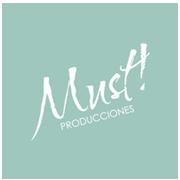 Must Producciones Logo